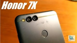 REVIEW: Huawei Honor 7X - Still Worth Considering?