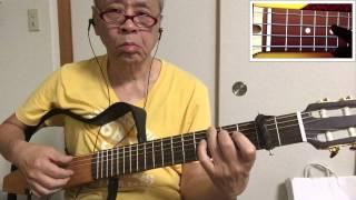 岩崎宏美の「思秋期」を弾いてみました。 iPadのGarageBandで、ベースを...