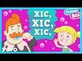 Mundo Bita - Xic, Xic, Xic (Vídeo infantil)