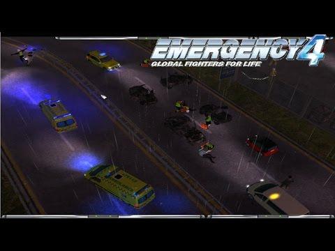 Emergency 4 : Copenhagen mod / Dinamarca #4