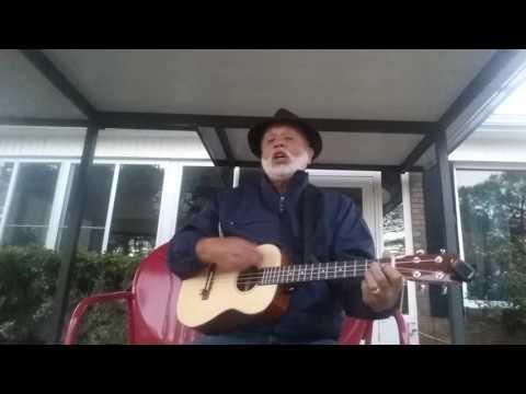 Swing Low Sweet Chariot, Kala baritone ukulele