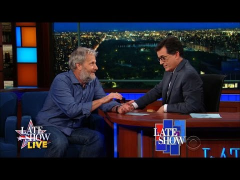 """Jeff Daniels on the Republican Party: """"These Are The Guys Who Gave You Sarah Palin"""""""