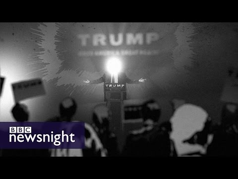 Viewpoint: What can Plato teach us about Donald Trump? - BBC Newsnight