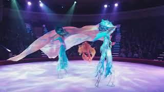 #цирк #ледоваяфеерия.18.02.18