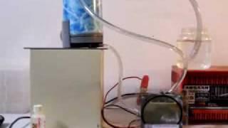 Moteur A Eau Blog - Fonctionnement Dry Cell Generateur HHO