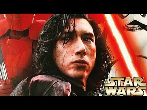 Why Luke Believed Kylo Ren Was The Chosen One – Star Wars Episode 8