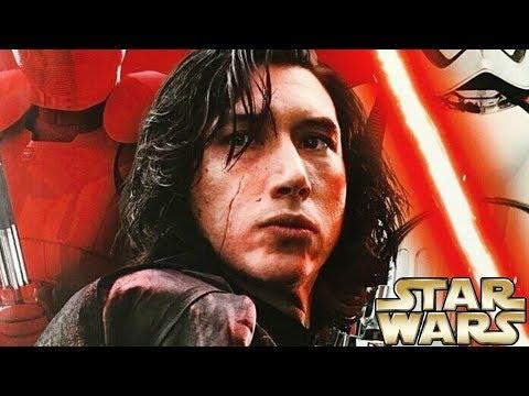 Why Luke Believed Kylo Ren Was The Chosen One – Star Wars Episode 8