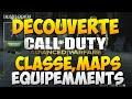 ADVANCED WARFARE ! DECOUVERTE ARMES MAPS MODES ect ...