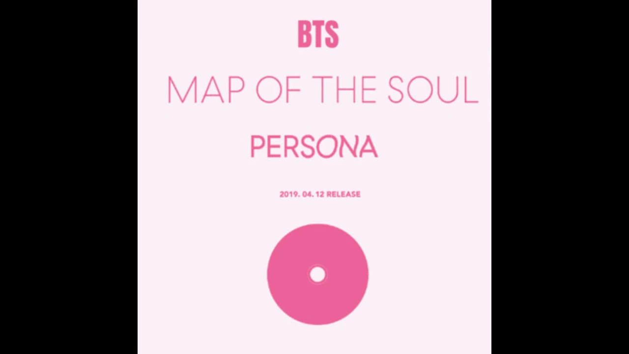 Download Bts 방탄소년단 Map Of The Soul Persona Persona Youtube