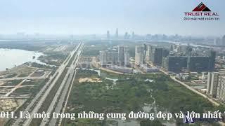 Khu Đô Thị Cao Cấp Singa City