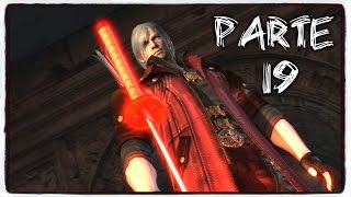DEVIL MAY CRY 4 SPECIAL EDITION Gameplay Español Parte 19 PC - 1080p HD 60fps