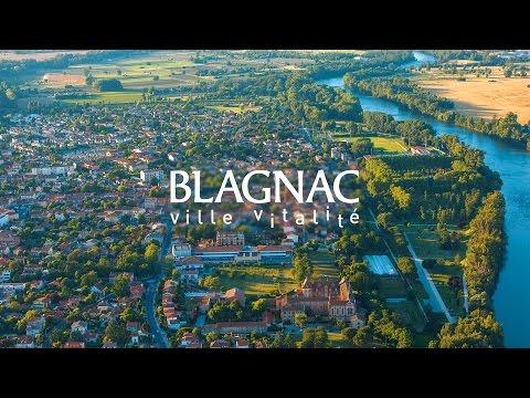 Clip ville de Blagnac