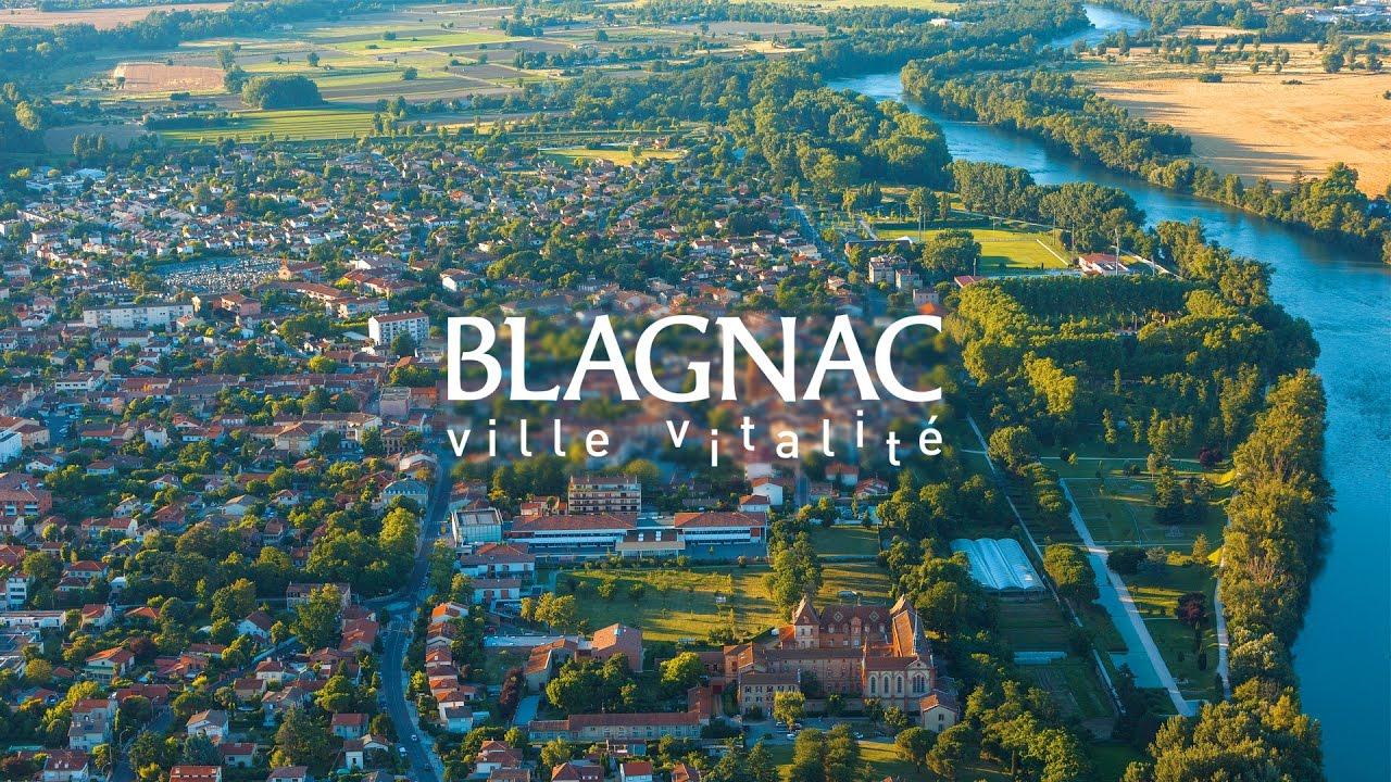 Clip ville de blagnac youtube for Piscine blagnac