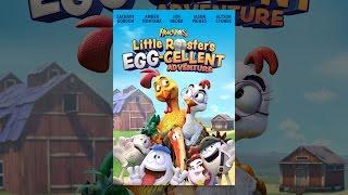 Huevos: Little Rooster ' s Egg-Cellent Abenteuer