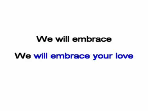 Darell Evans - We Will Embrace Your Move