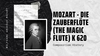 Mozart Die Zauberflöte The Magic Flute K 620