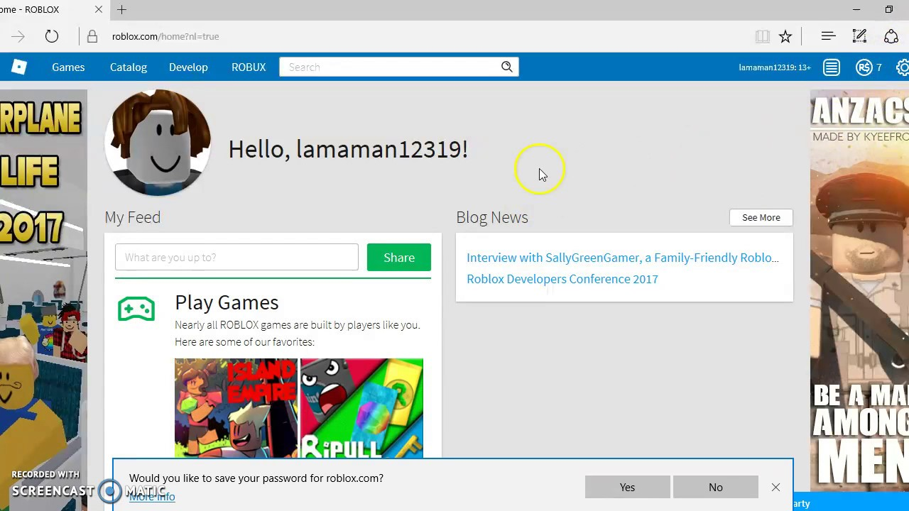 Free roblox account - Free Roblox Account With Free Robux Part 11
