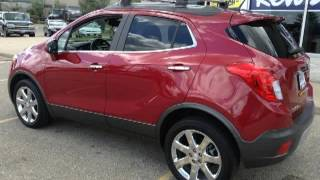 Used 2013 Buick Encore East Troy WI