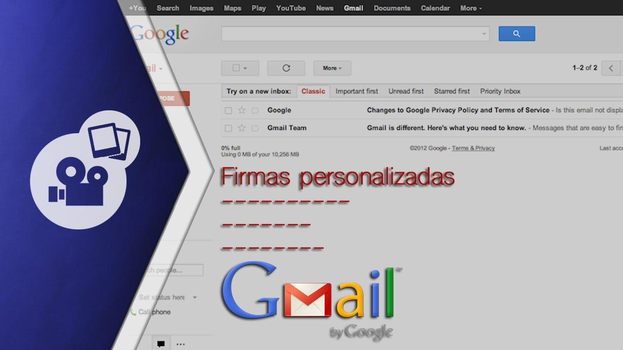 Crear una cuenta de Gmail  Ayuda de Gmail