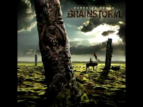 Brainstorm - Ahimsa