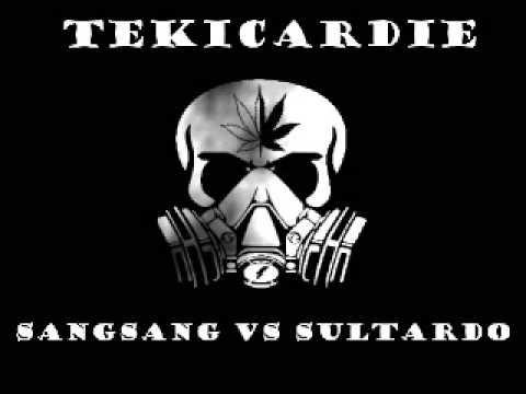 TEKICARDIE TEK HARTEK TEKNIVAL FREEPARTY FRENCHCORE FRENCHTEK