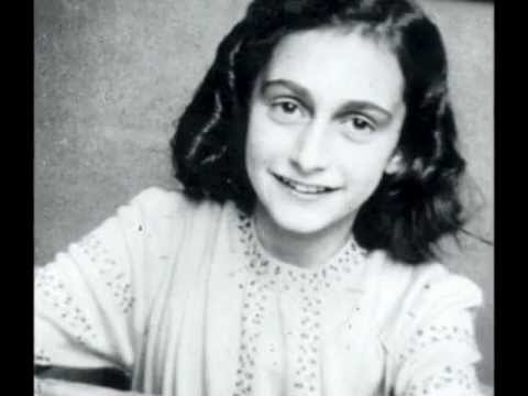 Trailer do filme Anne Frank