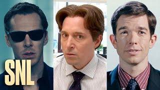 SNL Commercial Parodies: Bathroom
