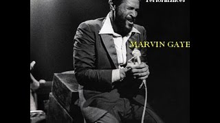 Baixar MARVIN GAYE_18 Best Studio Performances_COLETÂNEA