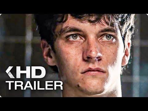 BLACK MIRROR: Bandersnatch Trailer German Deutsch (2018) Netflix