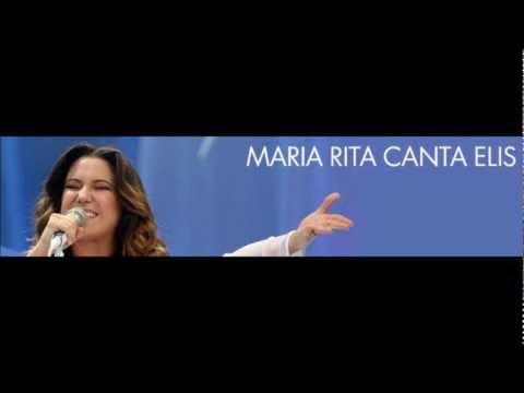 Maria Rita show Viva  Elis (São Paulo) - Águas de Março