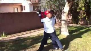 Deshawn-VS-Quan Boxing