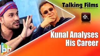 """Vidhu Vinod Chopra Is Not Offering Me A Munnabhai, PK…"": Kunal Kemmu"