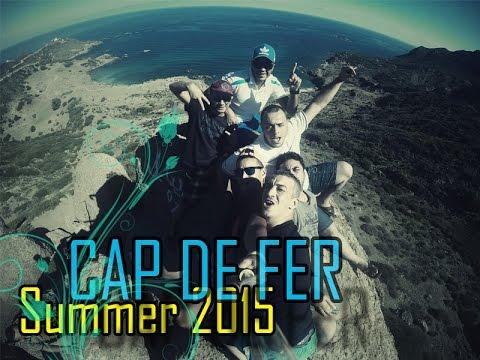 iZzakprod   Cap de fer summer 2015