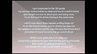 Cassidy - Hot Nigga (Freestyle) [WITH LYRICS]