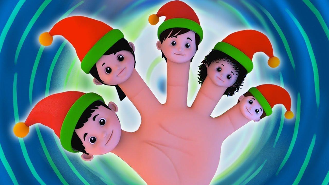 Finger Lied