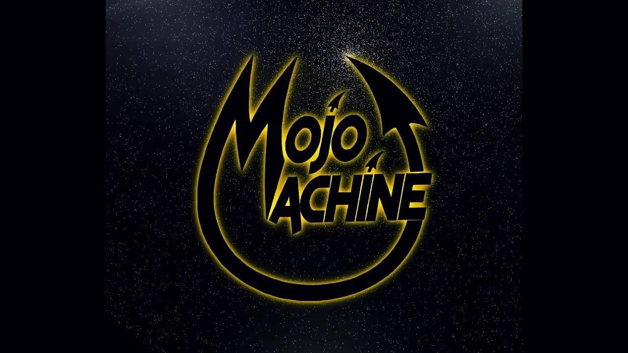 mojo machine