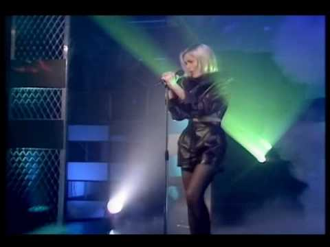 Patsy Kensit   '' I'm Not Scared''