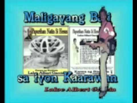 Maligayang Bati sa iyong Kaarawan