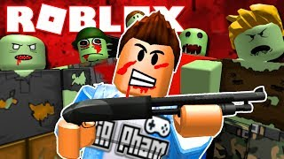 Roblox | SPRINKLE The ZOMBIE-Zombie PREEMPTIVELY GIVE HEARING Rush | Kia Breaking