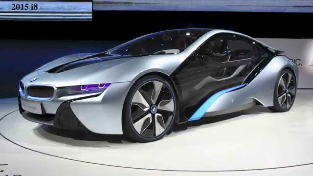 Top 10 BMW Cars In The World 2017