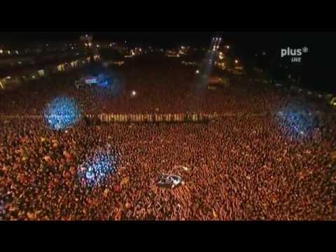 Rammstein- Haifisch live @ Rock am Ring 2010