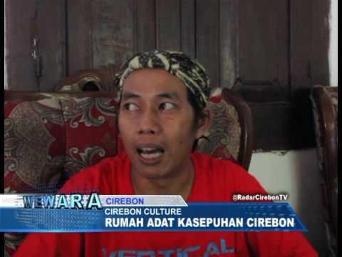 CIREBON CULTURE, RUMAH ADAT KASEPUHAN CIREBON