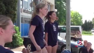 electonric charades with u s women s junior national team