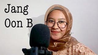 Gambar cover Jang oon B cover putri (DJ Angklung slow Terbaru 2019)