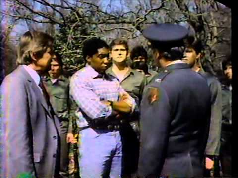 "Chamberlain-Hunt Academy Cadets in ""The Mississippi"" 1983"