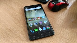 Cubot MAX REVIEW 6.0
