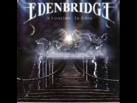 Cheyenne Spirit - Edenbridge (A Live Time In Eden)