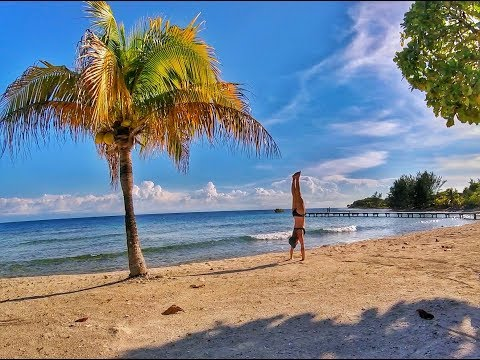 Travel around the world-Costa Rica, USA, Peru, Bolivie, Canada, Haiti, Honduras (Travel Video)