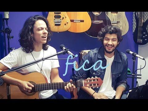 Fica - ANAVITÓRIA Gabriel Nandes e Mateus Alves cover part Matheus e Kauan