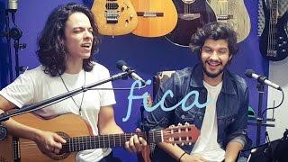 Baixar Fica - ANAVITÓRIA (Gabriel Nandes e Mateus Alves cover) part. Matheus e Kauan